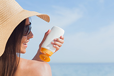 Nano Zinc Oxide for Sunscreens