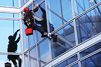 Architectural Window Cleaning