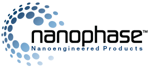 Nanophase - Nanoengineered Products